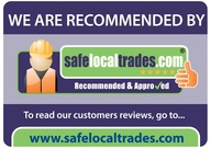 Approved and recommended by SafeLocalTrades.Com
